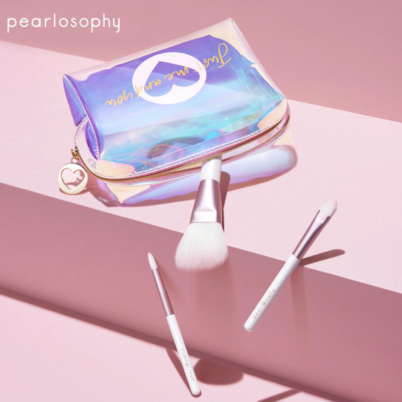 真珠美学-菁彩随行便携式刷具套组-宝贝图片-01